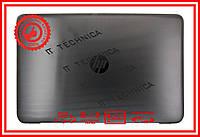 Крышка матрицы (задняя часть) HP 255 G5 Черный