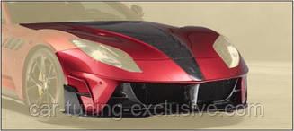 Body kit Mansory for Ferrari 812 SUPERFAST