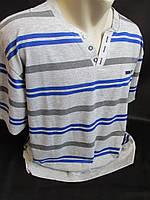 Мужские футболки большого размера., фото 1