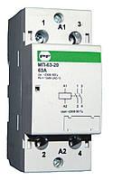 Магнітний пускач Промфактор МП Standart 2Р 20-63А