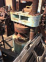Пресс испытательный гидравлический п-125, фото 1
