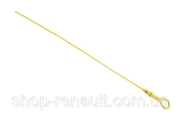 Щуп (покажчик рівня масла) пластиковий L485 1.5 DCI E4/1.6 16V ASAM 32126