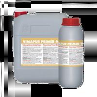 Полиуретановая грунтовка на водной основе. VIMAPUR PRIMER-W