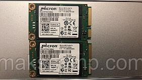 """SSD Micron M510 256Gb mSata"""" SATAIII (MTFDDAT256MAZ)"""