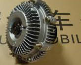 Муфта вентилятора радиатора Great Wall Hover / Грейт Вол Ховер SMD361311