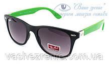 Окуляри сонцезахисні окуляри Ray-Ban Liteforce C-412
