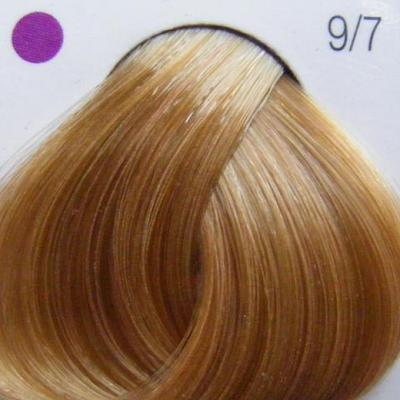 Крем-краска Londa Professional Londacolor 9/7 — очень светлый блонд коричневый