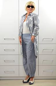 Комплект: Рубашка + Брюки - Модель 1645-2+1658
