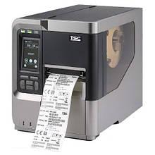 Принтер етикеток TSC MX240P