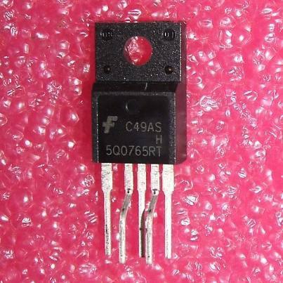 Микросхема 5Q0765RT, фото 2