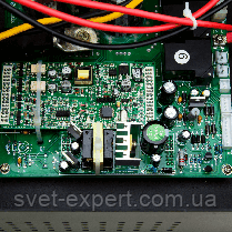 Стабилизатор ИБП Logicpower LPY- W - PSW-5000VA+ (3500Вт) 10A/20A с правильной синусоидой 48В, фото 3