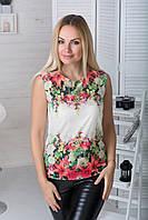 Женская блуза 2030, фото 1