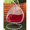 Підвісне крісло-кокон «Дабл Преміум»