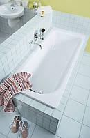 Ванна стальная KALDEWEI Eurowa mod 312 70х170 + с ножками, фото 1