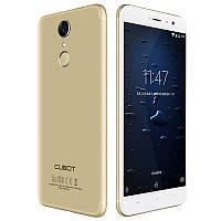 Смартфон Cubot Note Plus 3/32GB Gold