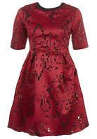 Платье женское нарядное (размер 38)