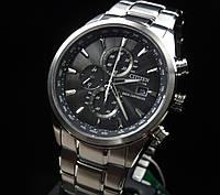 Часы Citizen Eco-Drive AT8010-58E Chronograph Н800, фото 1