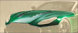 MANSORY Body kit for Aston Martin DB11