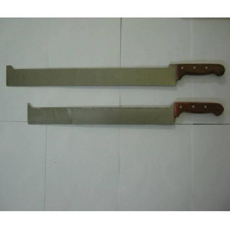 Нож для шаурмы НШ-2 большой (Турция), фото 2