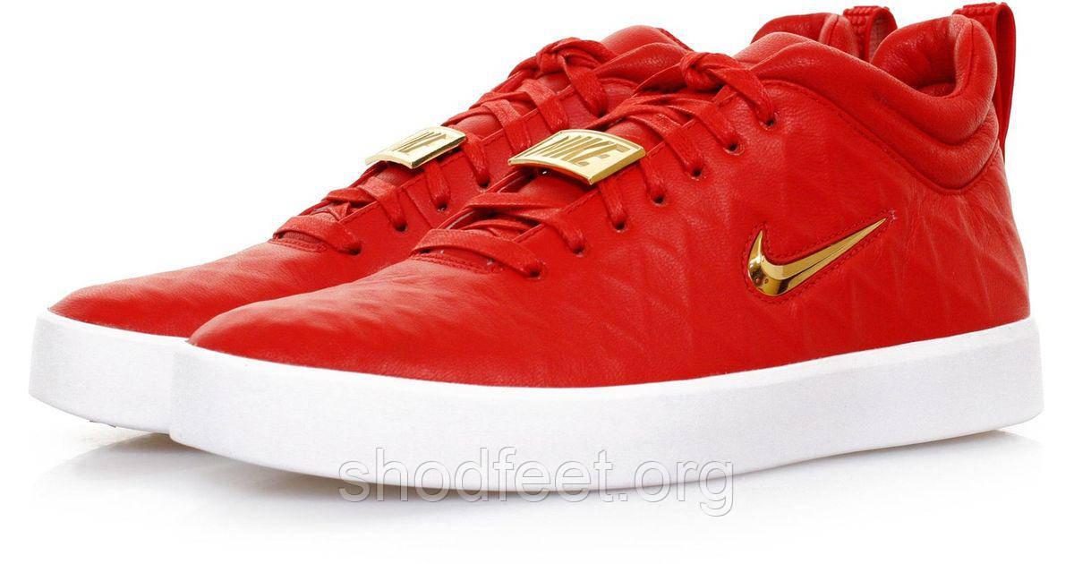 Мужские кроссовки Nike Tiempo Vetta 17 Red
