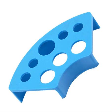 Підставка для капс пластикова, blue, фото 2