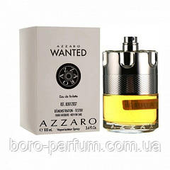 TESTER мужской Azzaro Wanted 100 мл