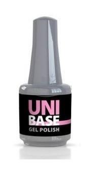 UNIBASE - универсальное базовое покрытие для гель-лака, 15 мл