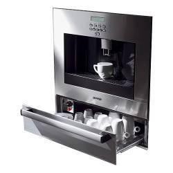 Встраиваемые кофеварки