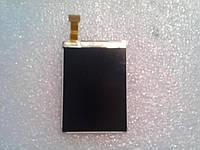 Дисплей Nokia X3-02/C3-01/C3-02/asha 300/303/202/301 Orig
