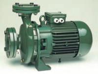 Центробежные насосы с одним рабочим колесом для бытового, частного и промышленного водоснабжения K 20/41 M