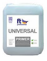 Универсальная грунтовка глубокого проникновения UNIVERSAL PRIMER, 10 л