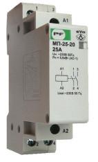 Магнітний пускач Промфактор МП EVO 2Р 25-63А