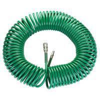 Шланг спиральный полиуретановый 20м 6.5?10мм Refine (7012191)