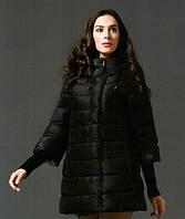 Пальто свободное женкое на зиму