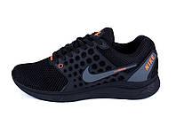 Мужские летние кроссовки сетка Nike