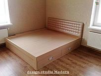 Кровать 10-02