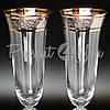 Свадебные бокалы Любовь 2 шт., 190 мл. BOHEMIA (199-1018), фото 2