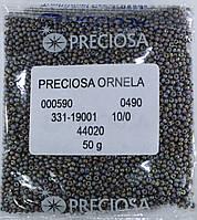 Бисер 10/0,  №44020 (уп.50 грамм)