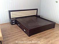 Кровать 10-03