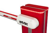 Автоматический шлагбаум FAAC B680H Rapid WINTER -40°C стрела 8,3 м, фото 1