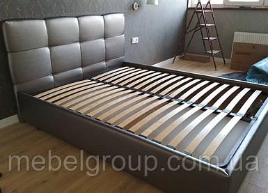 Ліжко Мілея 140*200