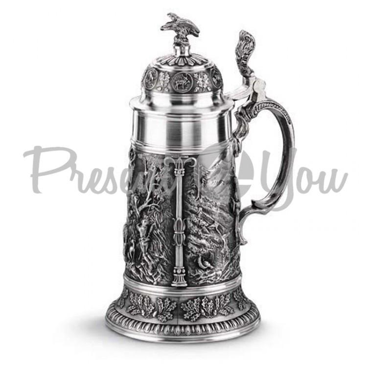 Кружка для пива «Freischuetz» Artina SKS, 800мл (11360a)