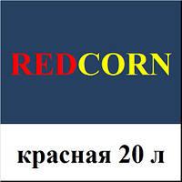 MultiChem. Фарба для насіння червона, REDCORN, 20 л. Краска для инкрустации семян, краска для семян., фото 1