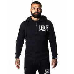 Спортивная кофта Leone Legionarivs Fleece Black XL