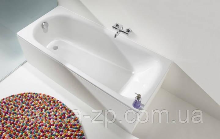 Ванна стальная 70х150 KALDEWEI Saniform Plus 361-1