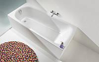 Ванна стальная 70х170 KALDEWEI Saniform Plus 363-1