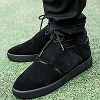 Оригинальные мужские кроссовки Adidas Tubular Invader Strap