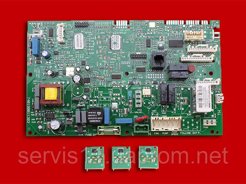 Плата управления Ariston BS II 60001580
