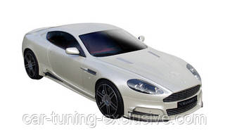 Body kit Mansory for Aston Martin DB9 / Volante