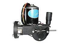 Подающий механизм полуавтоматический сварочный 24В 2-х роликовый KZ-2 (евроразъем) SSJ-18